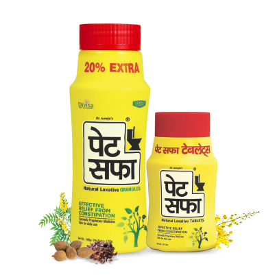 pet-saffa-ayurvedic-powder-and-tablets-instant-relief-from-constipation